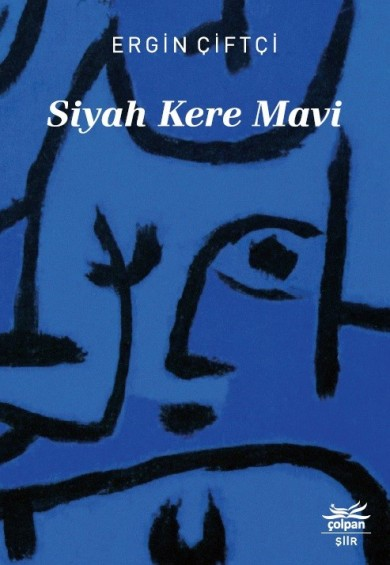 Siyah Kere Mavi