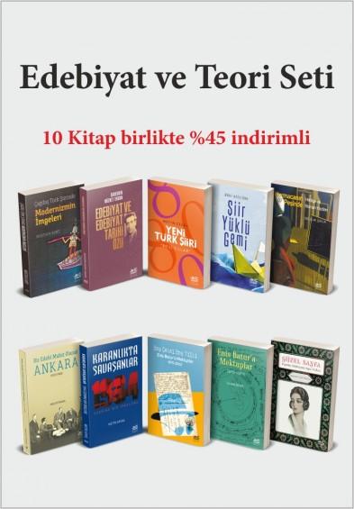 Edebiyat ve Teori Seti